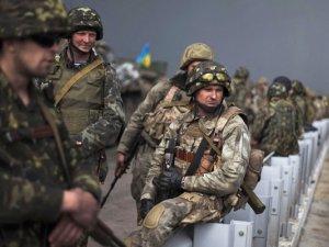 Фото: В Уряді роз'яснили щодо збільшення грошового забезпечення військовослужбовців