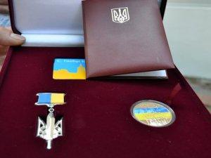 Фото: У Полтаві вручатимуть нагороди Народним Героям України