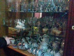 Фото: У Полтаві чоловік поцупив ювелірних виробів на 80 тисяч гривень
