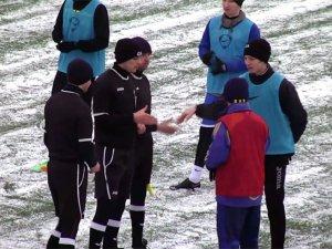 ФК «Полтава» перемогла чемпіона області (відео)