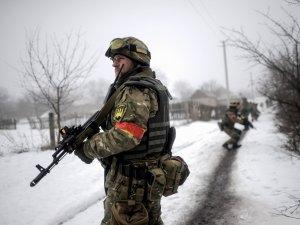 Фото: У зоні АТО загинуло понад 2200 українських воїнів