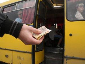 Фото: Головко ініціював перевірку вартості проїзду  в громадському транспорті Полтавщини