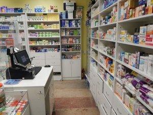 Фото: У Миргородській аптеці незаконно торгували рецептурними ліками