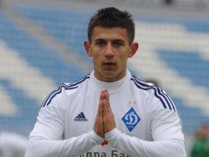 Фото: Вихованець київського «Динамо» у «Ворсклі» на півроку