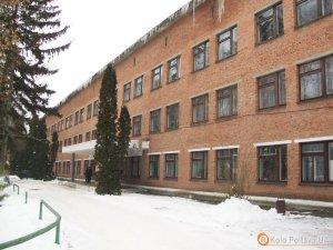 Фото: Президента попросили не закривати залізничну лікарню Гребінки