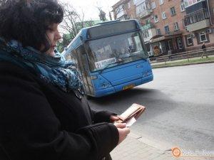 Антимонопольний комітет шукатиме підстави для зниження ціни на проїзд на Полтавщині