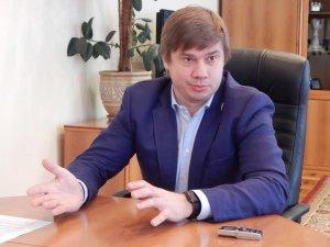 Голова Полтавської облради Олександр Біленький: «Нас тримають на короткому повідку»