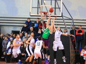 Фото: Баскетбол: «Кремінь» впевнено фінішував у регулярному чемпіонаті