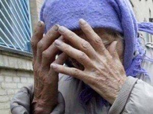 Фото: Затримали злочинців, які нападали і грабували пенсіонерів
