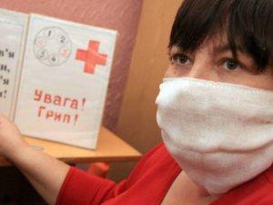 Фото: Епідемія грипу в Україні мовою цифр