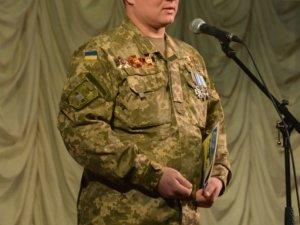 Фото: Народних Героїв України нагородили у Полтаві (фоторепортаж)