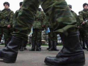 Фото: Президент розповів, якою має бути наступна мобілізація