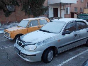 Фото: У Миргороді знайшли автівки, викрадені минулого року