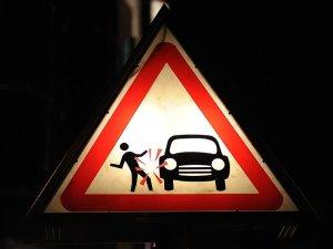 Фото: У Кременчуці збили пішохода