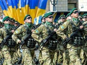 Фото: Полтавців-учасників АТО чекають на контрактній службі в армії