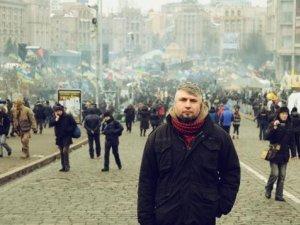 Фото: Центральну вулицю Кременчука перейменували на честь українського героя