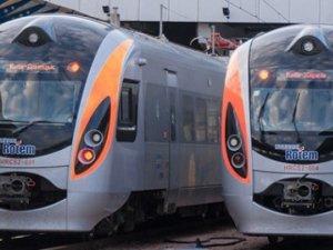 Фото: 8 березня Укрзалізниця призначила додатковий рейс із Полтави до Києва