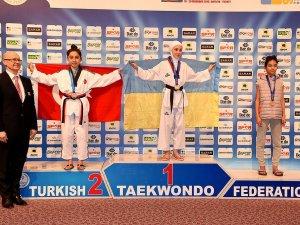 Фото: Чемпіонкою Європи з тхеквондо стала полтавка