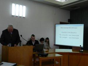 Фото: На Полтавщині 7 районів не зареєстрували інвалідів, аби вони отримали необхідну допомогу