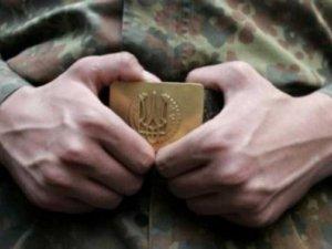 Фото: Військовослужбовця у Полтаві засудили на три роки за втечу із частини