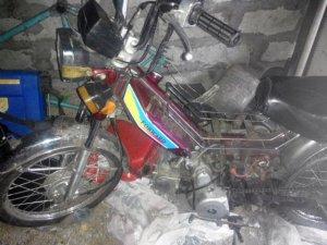 Фото: 17-річний юнак із Полтавщини отримає до восьми років за крадіжки транспортних засобів