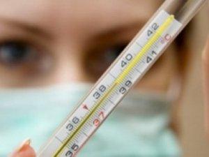 Фото: На Полтавщині почали менше хворіти грипом та ГРВІ