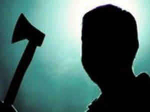 Фото: На Полтавщині під час пиятики чоловік отримав сокирою по голові