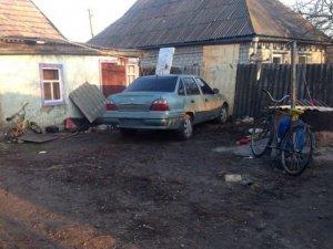 Фото: У Кременчуці затримали злочинців, які побили таксиста і викрали авто