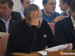 Фото: Чому депутати Полтавської міськради провалили голосування за скандальну «Турботу» (+відео)