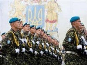 Фото: На Полтавщині шукають нові підходи до формування контрактної армії