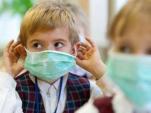 Фото: На Полтавщині зафіксували ріст захворюваності на грип та ГРВІ серед дітей