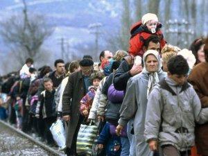 Фото: Половина біженців на Полтавщині – сирійці