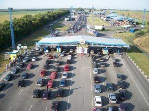 Фото: Що потрібно, аби виїхати за кордон на автомобілі