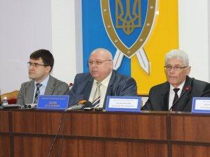 Фото: Екс-керівника Полтавської ДАІ Блажівського можуть оголосити в міжнародний розшук