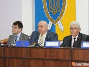 Фото: Прокуратура повернула полтавські бомбосховища до держвласності