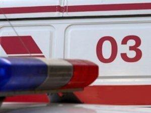 Фото: У Полтаві автомобіль, де перебував нардеп, збив дитину: коментар Юрія Бублика