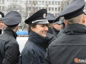 Фото: Нова патрульна поліція, ДТП з нардепом, протистояння з Кабміном: новини тижня у Полтаві та області