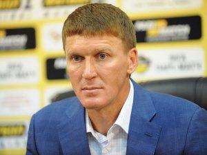 Фото: Що розповідали тренери «Ворскли» та «Шахтаря»