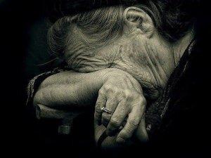 Фото: У Кременчуці псевдопродавці пограбували пенсіонерку