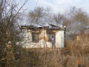 Фото: На Полтавщині у пожежі загинула сім'я