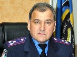Фото: 10 мільйонів застави за хабарника-начальника ДАІ Полтавищини «підуть» державі