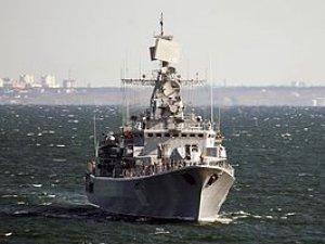 Фото: Корабель «Гетьман Сагайдачний» візьме участь у міжнародних військових навчаннях