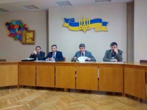 Фото: Хто ініціює встановлення загальнобудинкових лічильників: НКРЕКП чи Полтавагаз?