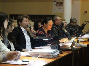 Фото: У Полтаві проходить відбірковий тур ХV Всеукраїнського фестивалю «Червона рута»