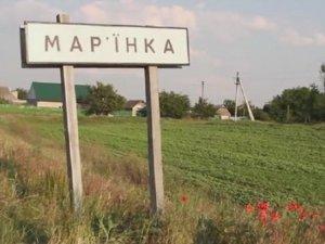 Фото: Полтавщина буде опікуватися Мар'їнським районом Донеччини