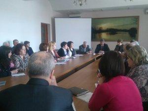 Фото: Профтехосвіта на Полтавщині – грошей на стипендії, харчування та комунальні послуги немає