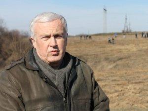 Фото: У Щербанях посадять близько 20 тисяч акацій
