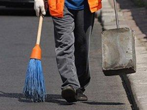 Фото: Мер просить полтавців вийти на прибирання міста