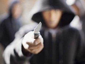 Фото: На Полтавщині на продавця напали з ножем