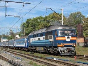 Фото: Між Полтавою, Кременчуком та Дніпропетровськом курсуватиме денний поїзд